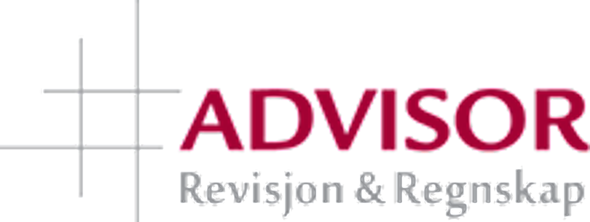 Logo, Advisor Revisjon AS